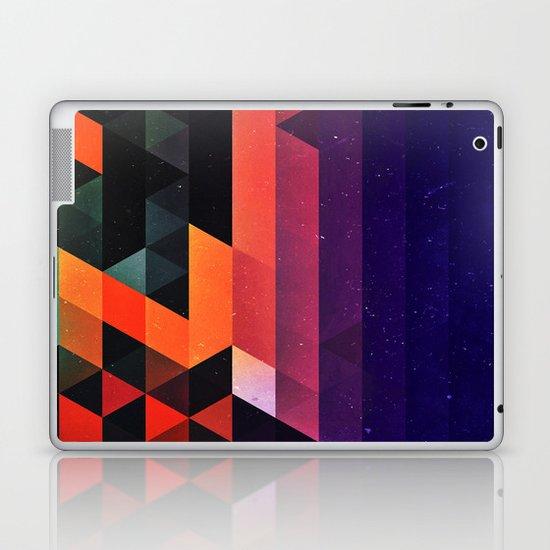 sww fyr Laptop & iPad Skin
