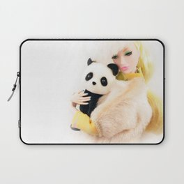 WILD FOR LOVE Laptop Sleeve