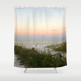 Beach #3 Shower Curtain