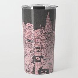 Squad Ghouls Travel Mug