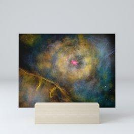 Orion Snapshot Mini Art Print