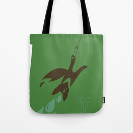 Labelled. Tote Bag