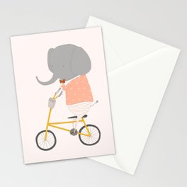 Margaux Rides Stationery Cards
