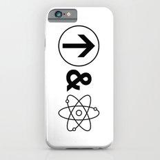 Up&Atom. Slim Case iPhone 6