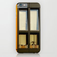 Library iPhone 6s Slim Case