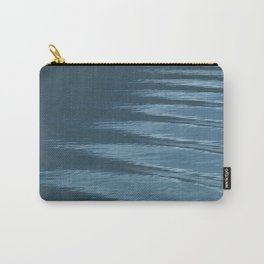 Fine Art Lake Reflections Carry-All Pouch