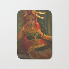 Riju Breath of the wild Bath Mat