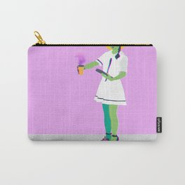 Crystal Intentions Carry-All Pouch