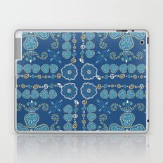 Quilted Laptop & iPad Skin