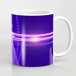 I Am the Light of the World, the Truth Shall Make You Free Coffee Mug