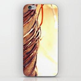 Vine and Twine iPhone Skin