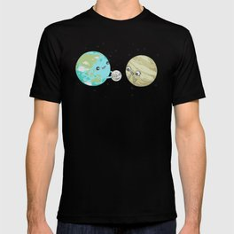 I'd Give you the Moon T-shirt