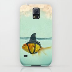 Brilliant DISGUISE Slim Case Galaxy S5