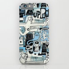 Uppercut iPhone 6 Slim Case