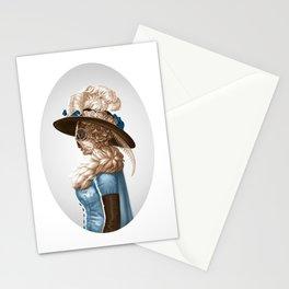 Madam Moth Stationery Cards