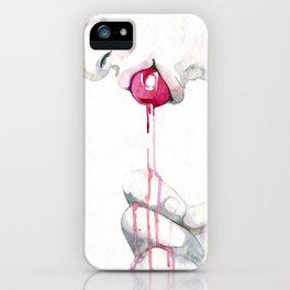 L.I.W. iPhone Case