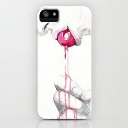L.I.W. iPhone Case