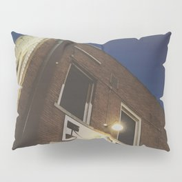 Industrial Glow Pillow Sham