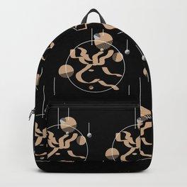Christmas Decor Backpack