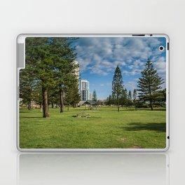 Kurrawa Park Laptop & iPad Skin