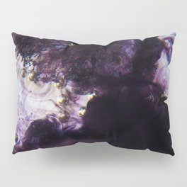 Rad space balls and other clouds of matter Pillow Sham