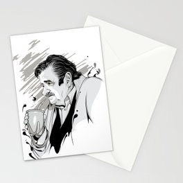 Pepe Mujica - Trinchera Creativa Stationery Cards