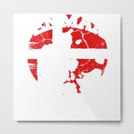 Denmark Copenhagen gift Baltic danish Metal Print