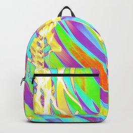 Light Dance Candy Ribs edit1 Backpack