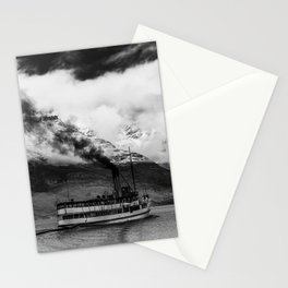 Earnslaw 1912 Stationery Cards