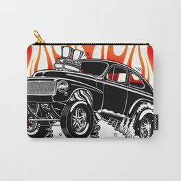 62 Volvo Gasser 2a BLACK Carry-All Pouch