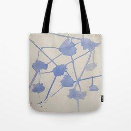 A#12 Tote Bag