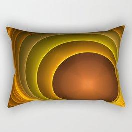 dreams of color -02- Rectangular Pillow