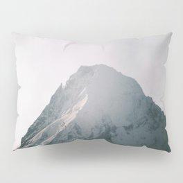 Mount Hood VII Pillow Sham