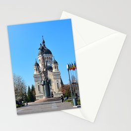Cluj Archdiocesan Cathedral Stationery Cards