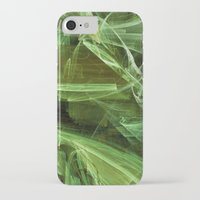 lime green iPhone & iPod Cases featuring Lime by Shalisa Photography