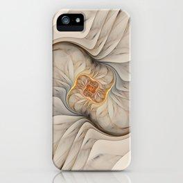 The Primal Om iPhone Case