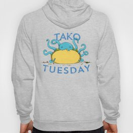 Tako Tuesdays Hoody