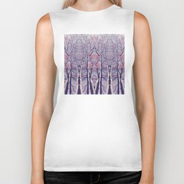 The Enchanted Forest No.1 Biker Tank
