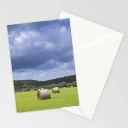 Hay There! Stationery Cards