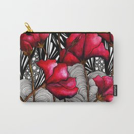 Ruby Rose Pop Carry-All Pouch