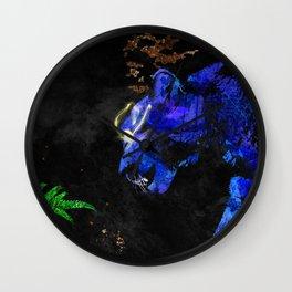 Panthera Onca Wall Clock