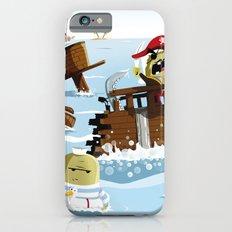 Pirates iPhone 6s Slim Case