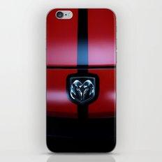 Horny Beast iPhone & iPod Skin