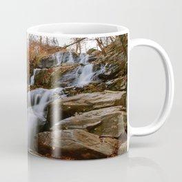 Shenandoah Waterfall  Coffee Mug