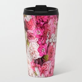 A Romantic Dance Travel Mug