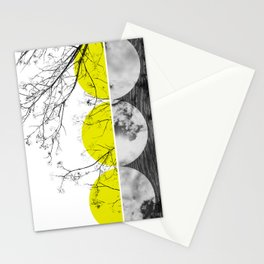 There's Always Only One Reality Stationery Cards