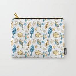 Sea & Ocean #6 Carry-All Pouch
