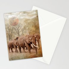 Long Walk Stationery Cards