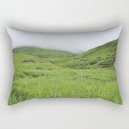 Alaskan Tundra Rectangular Pillow