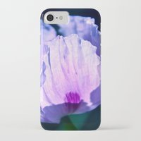 poppy iPhone & iPod Cases featuring Poppy by CrismanArt